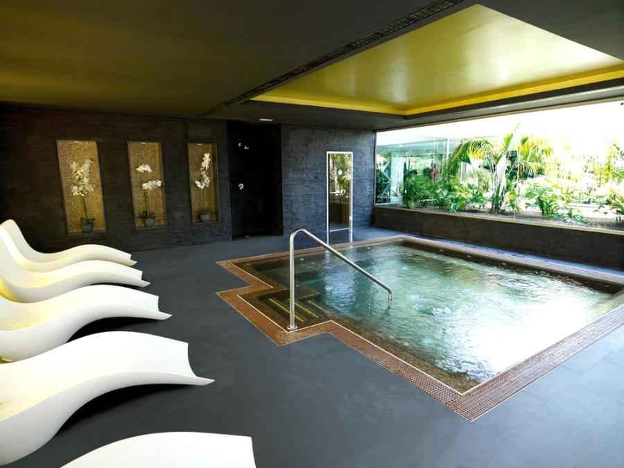 Clubhotel Riu Gran Canaria All Inclusive Hotel Dunas De