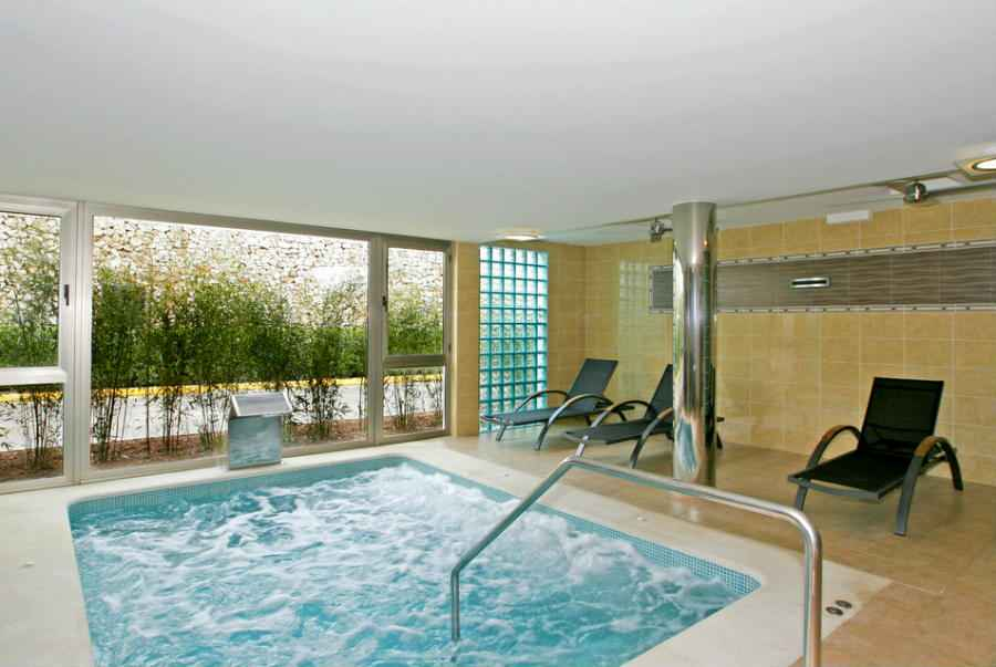 Hotel Riu La Mola - Spa-Wellness