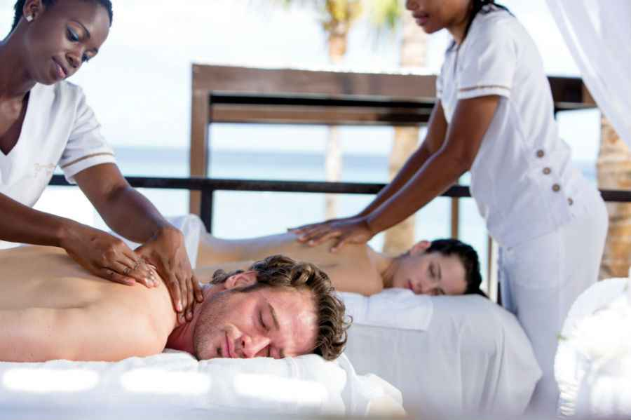 Hotel Riu Palace Jamaica - Spa-Wellness