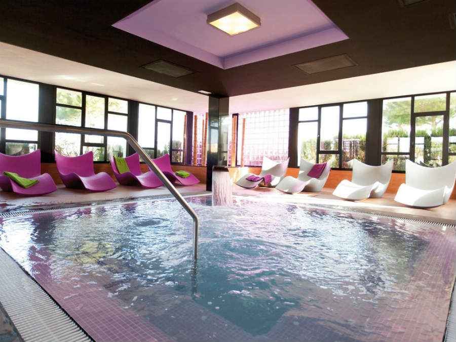 ClubHotel Riu Chiclana - Spa-Wellness