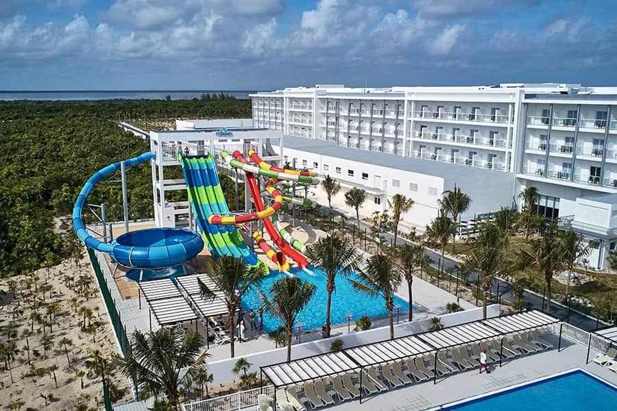 Hotel Riu Dunamar | All Inclusive Hotel Costa Mujeres Cancun