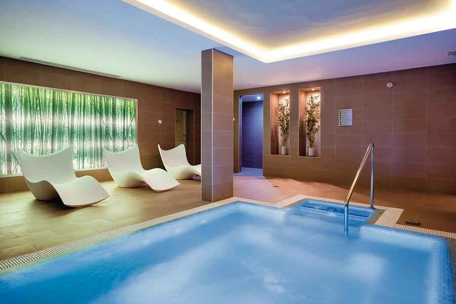 Hotel Riu Arecas - Spa-Wellness