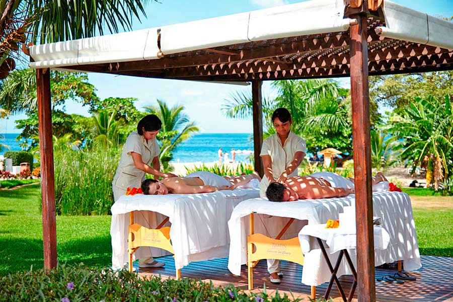 Hotel Riu Palace Costa Rica - Spa-Wellness