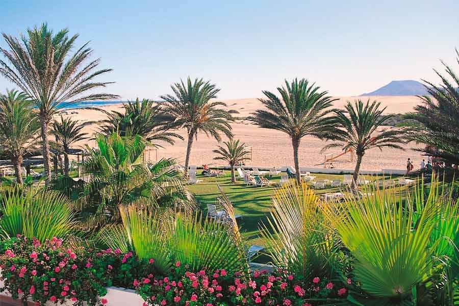 Clubhotel riu oliva beach resort hotel playa de corralejo todo incluido - Apartamentos todo incluido fuerteventura ...