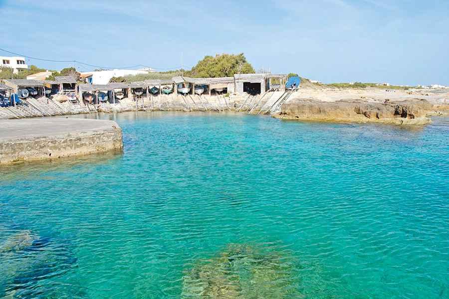 Visitar Formentera Vacaciones En Formentera Hoteles En
