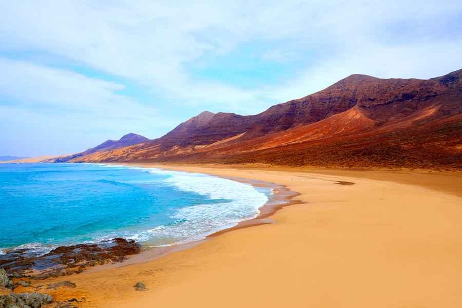 Vacaciones Fuerteventura Todo Incluido Hoteles