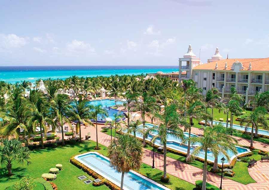 Hotel Riu Palace Riviera Maya | All Inclusive Hotel in Riviera Maya