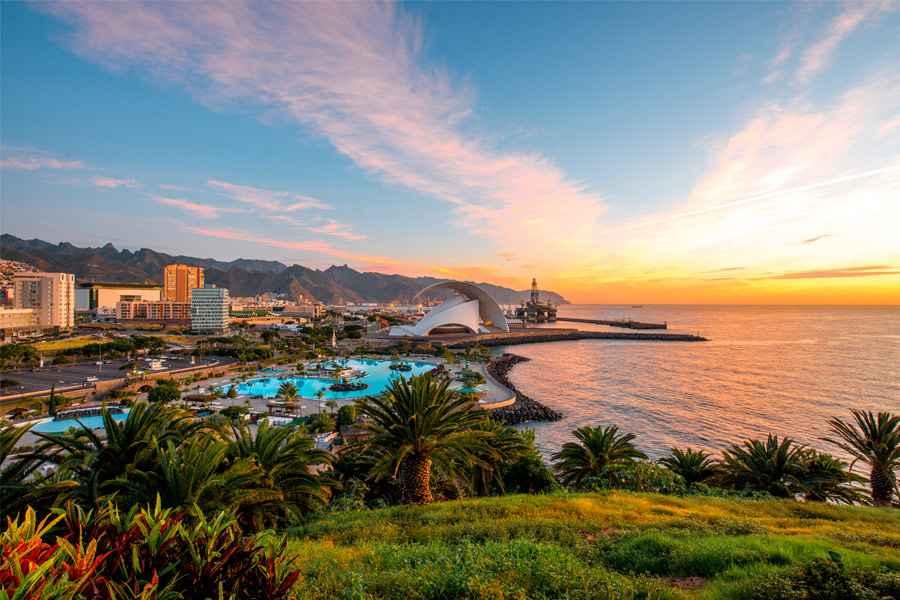 hotel sunny beach