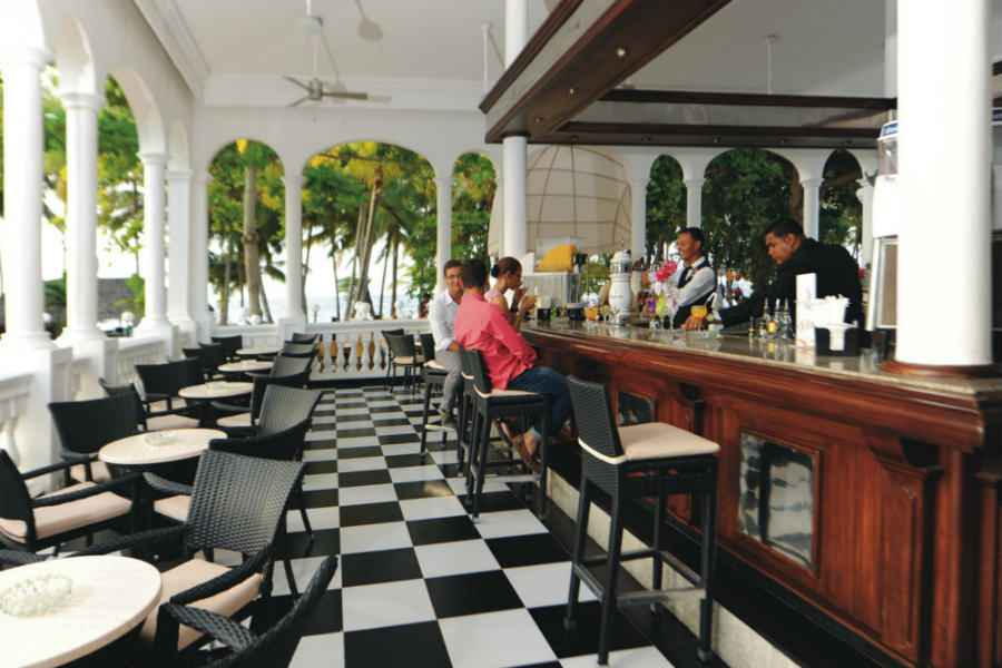 ClubHotel Riu Merengue - Bar