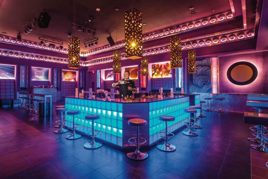 Hotel Riu Cancun Hotel Canc 250 N Todo Incluido