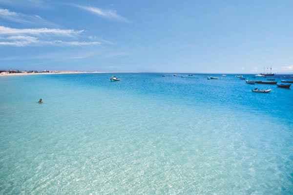 Vacaciones isla de sal todo incluido hoteles isla de sal todo incluido - Vacaciones en cabo verde todo incluido ...