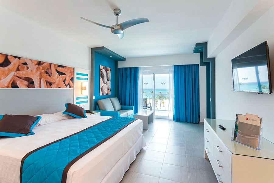 hotel riu republica hotel playa de arena gorda solo adultos. Black Bedroom Furniture Sets. Home Design Ideas