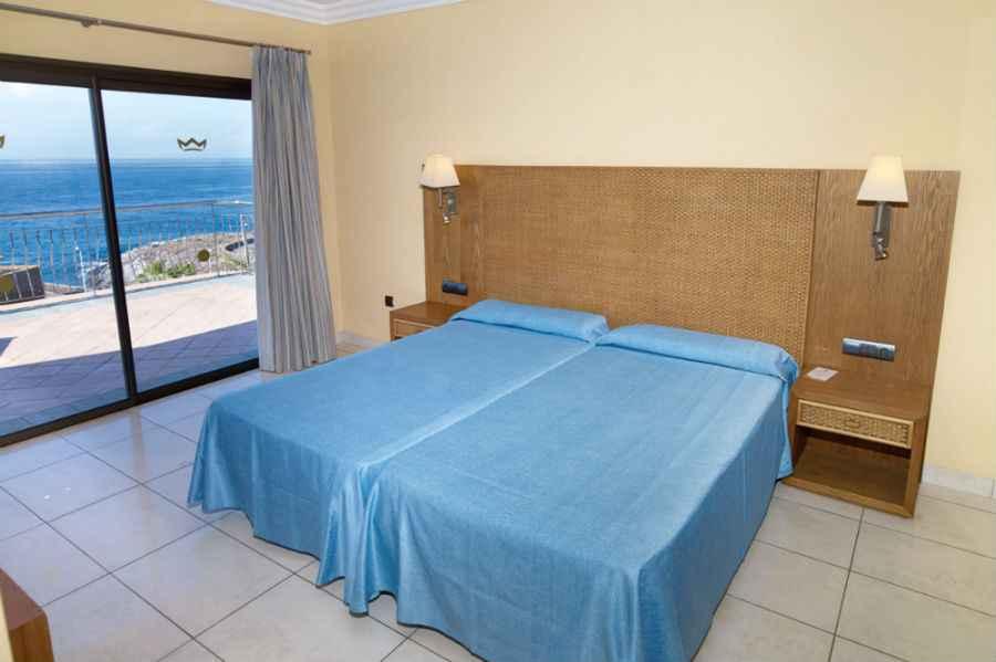 Clubhotel riu buena vista hotel playa para so todo incluido for Habitacion familiar riu playa blanca