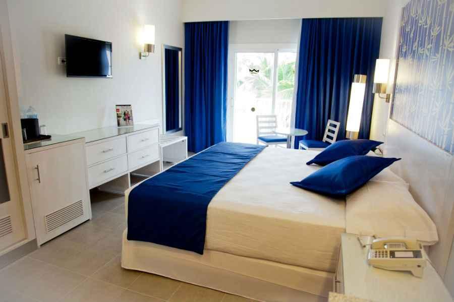 clubhotel riu bambu hotel punta cana familiar todo incluido