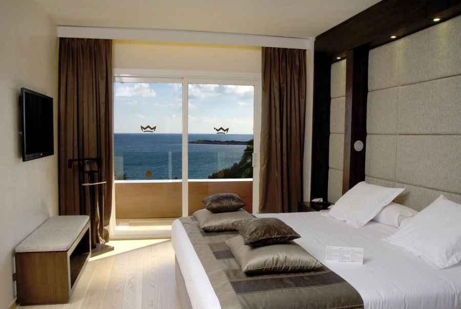 Hotel Riu Palace Bonanza Playa Hotel Illetas Mallorca