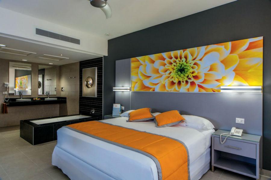 Hoteles En Playa De Canc 250 N │hotel Riu Cancun │hoteles En