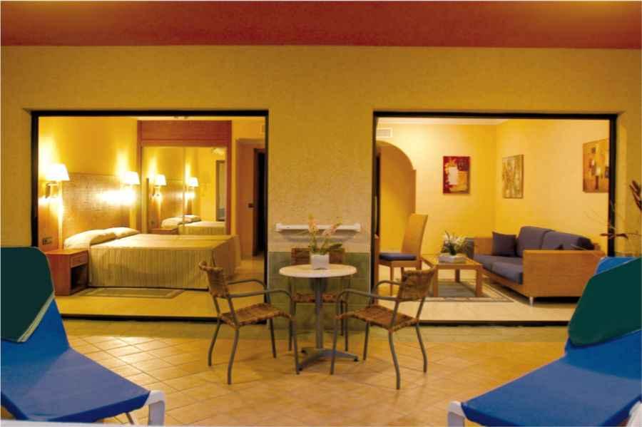 Clubhotel Riu Buena Vista Hotel Playa Para 237 So Todo Incluido