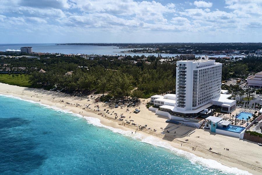 Hotel Riu Palace Paradise Island | Hotel Paradise Island solo adultos