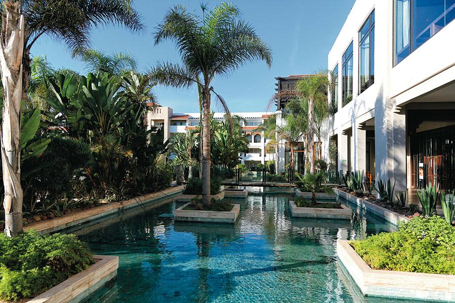 Hotel Riu Palace Tikida Agadir Hotel Playa De Agadir