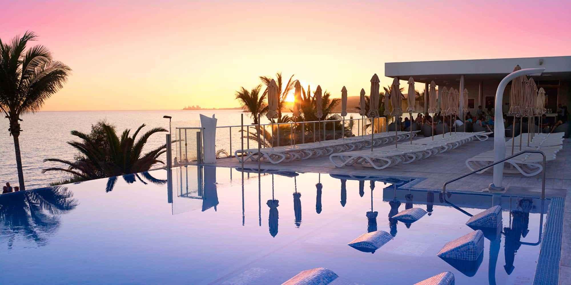 Hotel riu palace tres islas wellnesshotel strand van corralejo - Hotel Riu Palace Tres Islas Wellnesshotel Strand Van Corralejo 35