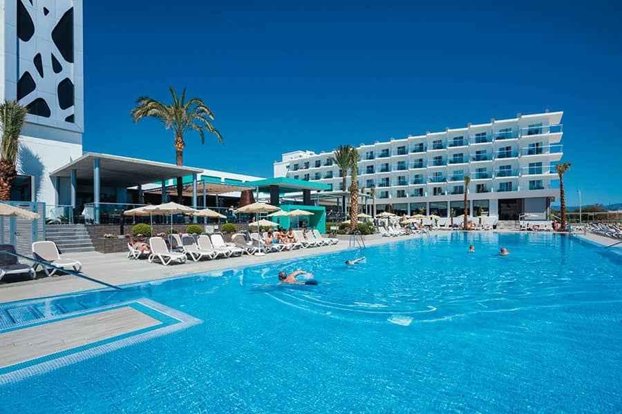 Clubhotel Riu Costa Del Sol Hotel Todo Incluido Torremolinos