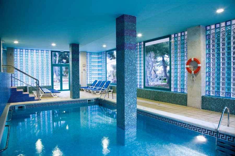 Hotel Riu Concordia Hotel Playa De Palma Mallorca