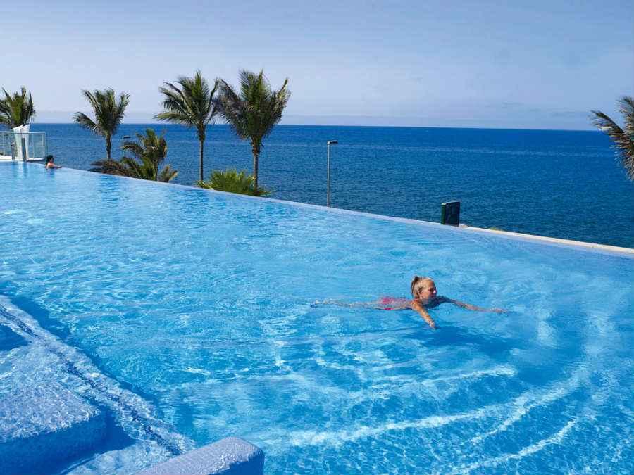 Clubhotel Riu Gran Canaria Hotel Dunas De Maspalomas