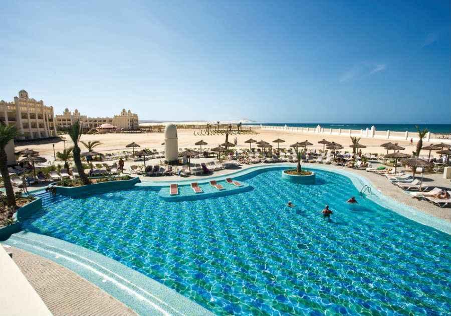 ClubHotel Riu Karamboa Hotel Praia De Salines Todo Incluido