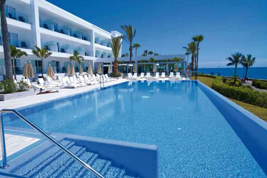 Hotel Riu Palace Meloneras Hotel Las Meloneras Wellness Amp Spa
