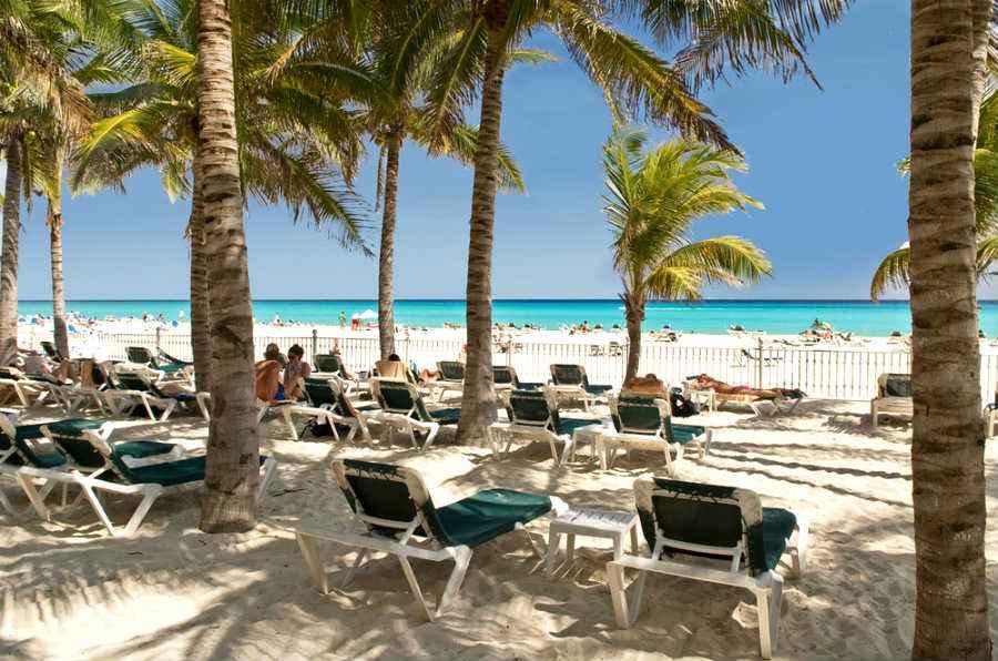 Hoteles de Playa slo para Adultos 2018 - Nautalia