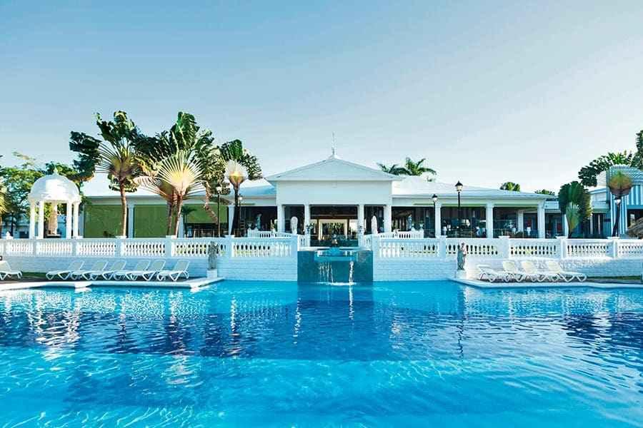 Hotel Riu Negril All Inclusive