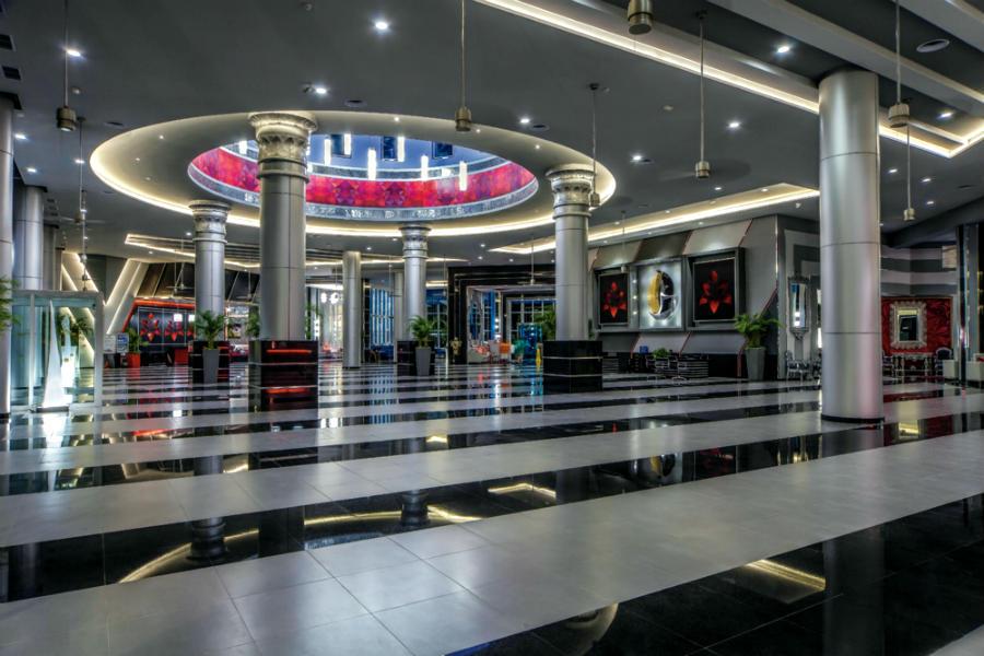 Hotel Riu Cancun   Hot...