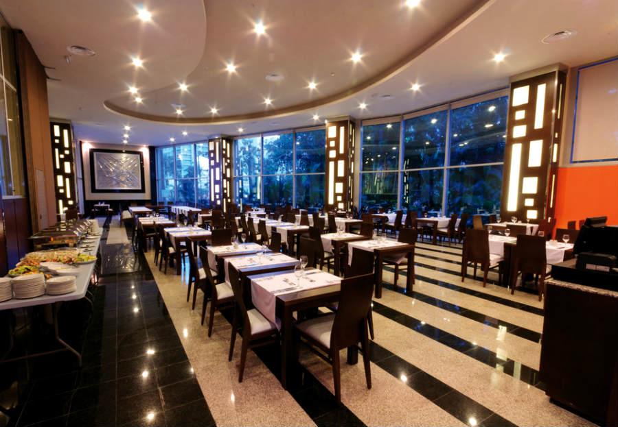 Hotel Riu Plaza Panama Riu Hotels Amp Resorts
