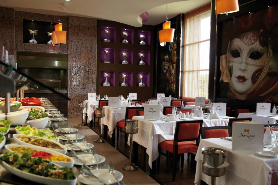 Hotel Riu Palace Peninsula Hotel Canc 250 N Solo Adultos