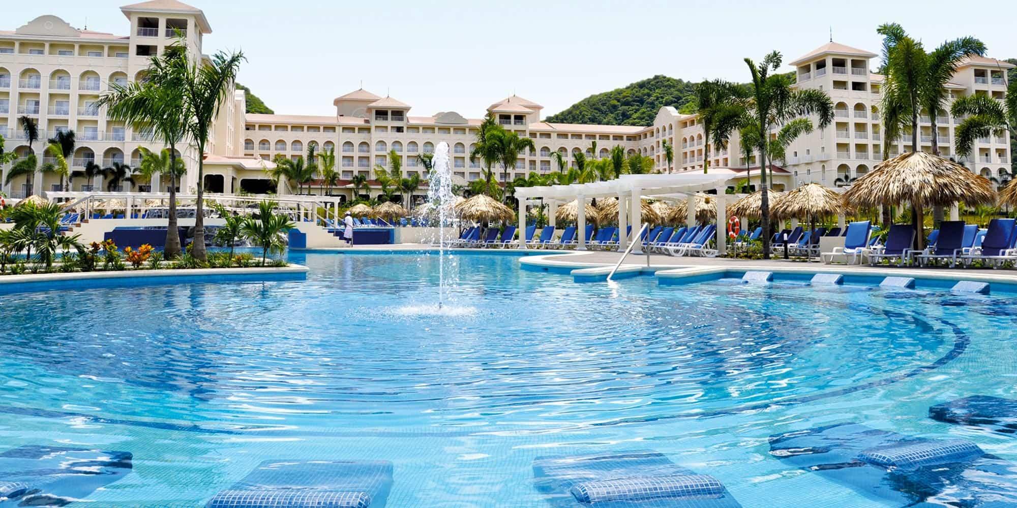 Hotel Riu Guanacaste | Hotel playa de Matapalo todo incluido