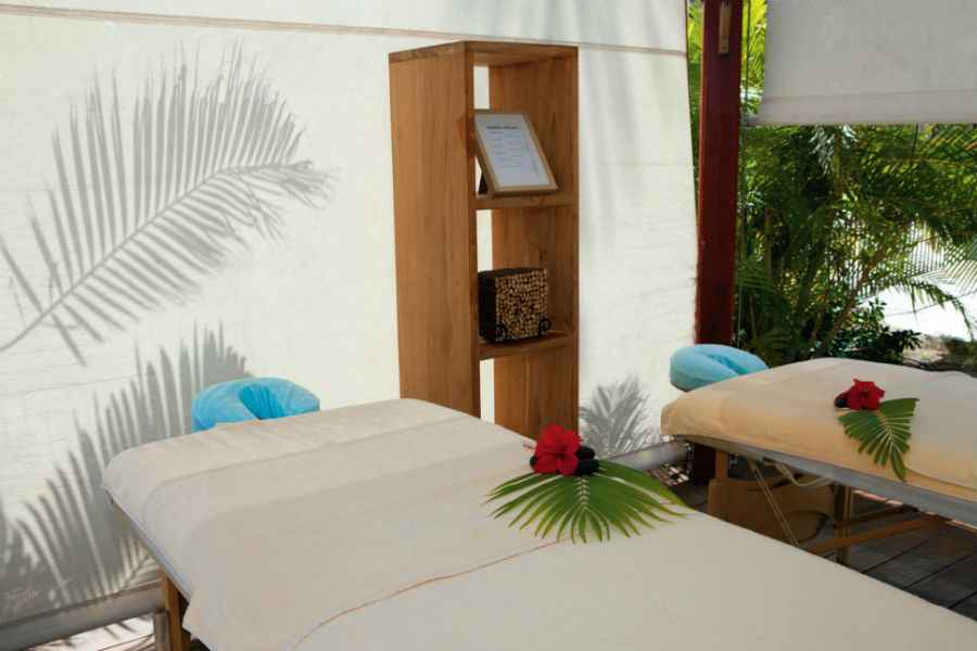 Hotel Riu Palace St Martin (*) - Spa-Wellness