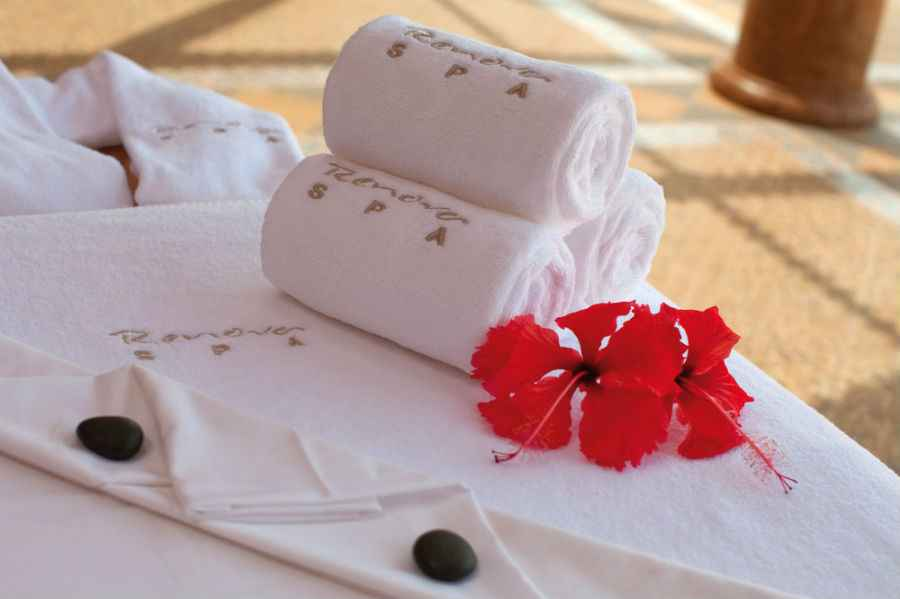 Hotel Riu Touareg - Spa-Wellness