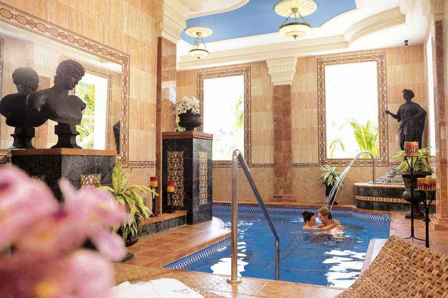 Hotel Riu Palace Punta Cana - Spa-Wellness