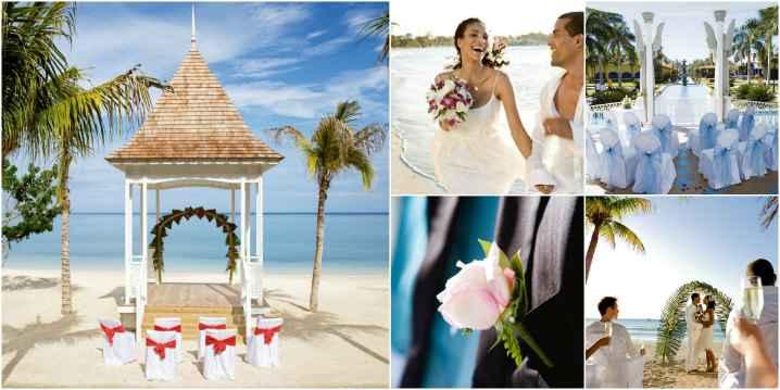 Una perfecta boda gay en el Caribe - Absolut Viajes