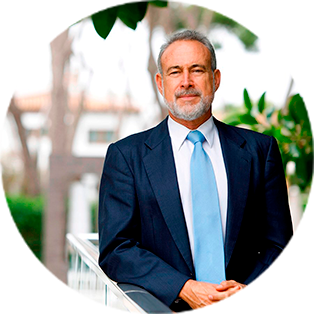 Luis Riu, CEO RIU Hotels & Resorts
