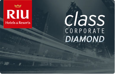 Riu Class Corporate Diamond
