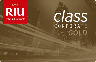 Riu Class Corporate Gold
