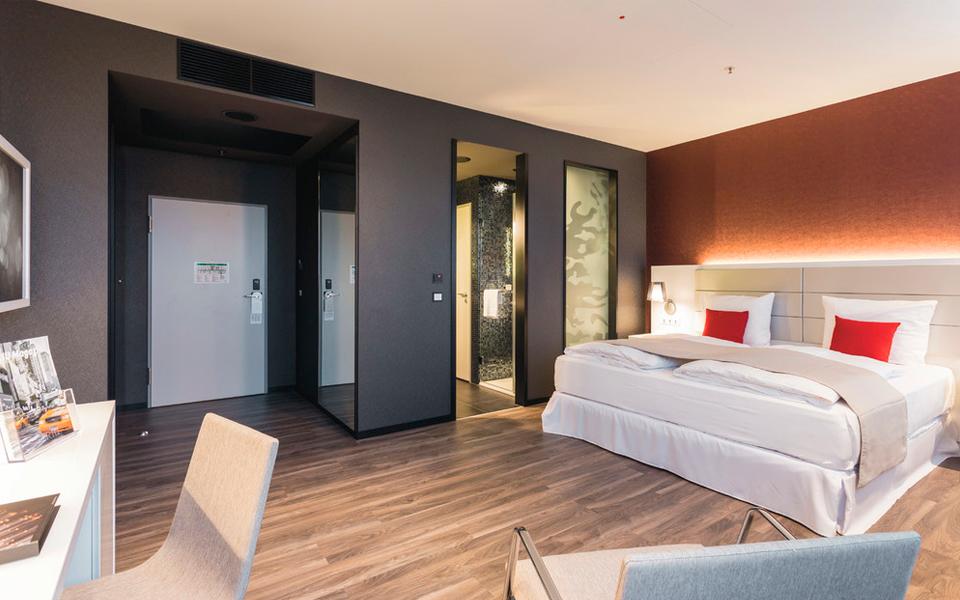 Hu00f4tel Riu Plaza Berlin : RIU Hotels u0026 Resorts