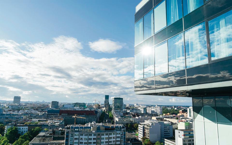 H 244 Tel Riu Plaza Berlin Riu Hotels Amp Resorts