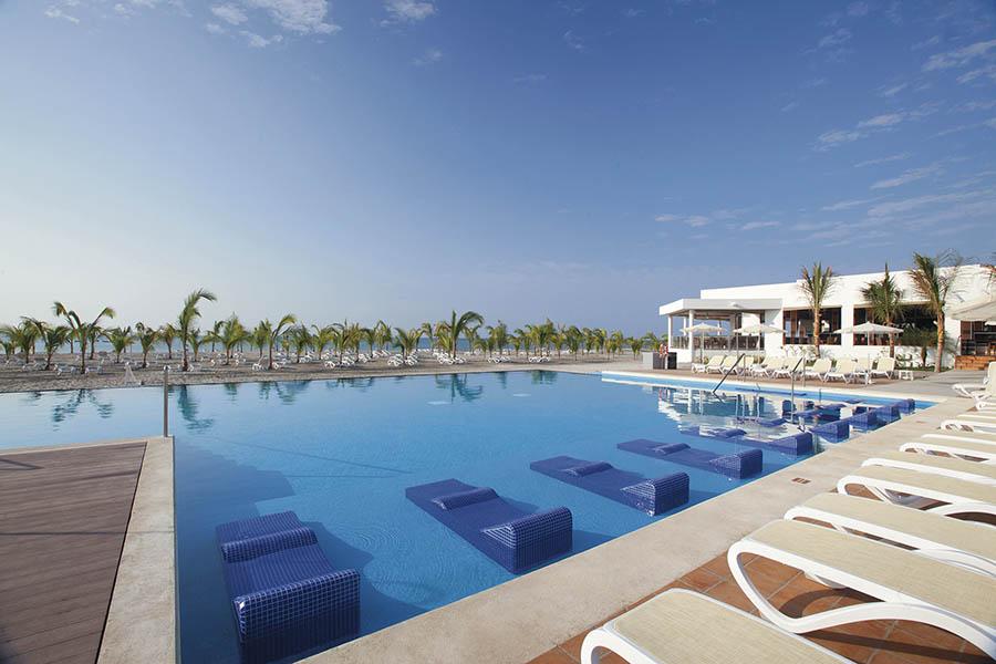 Hôtel Riu Playa Blanca
