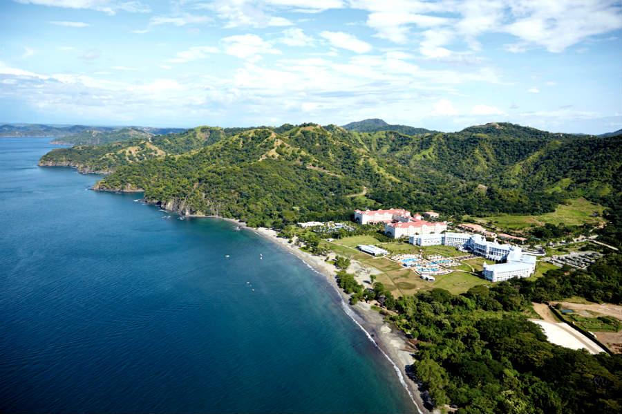 Bien-aimé Hôtel Riu Palace Costa Rica | Hôtel plage de Matapalo tout compris VD74