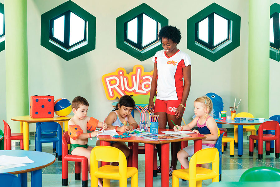 ClubHotel Riu Funana - Activites