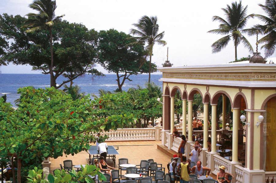 ClubHotel Riu Merengue  All Inclusive Hotel Puerto Plata Beach