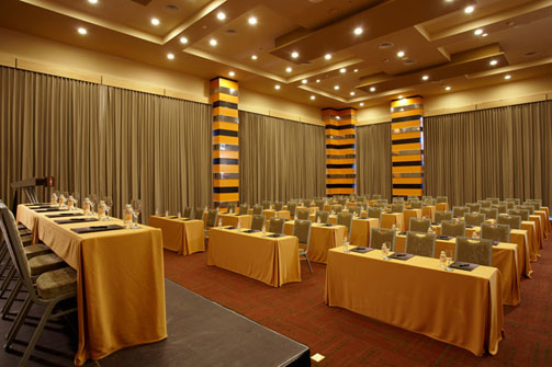 Hotel Riu Plaza Guadalajara - Evenements-Traditions