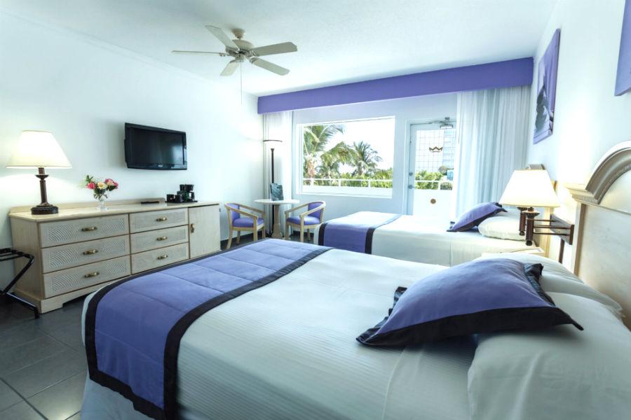 Fan for the bathroom - H 244 Tel Riu Plaza Miami Beach Riu Hotels Amp Resorts